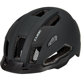 Cube Evoy Hybrid Casque, black
